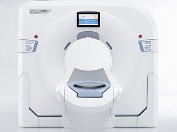Ovis 100 CT scanner by Imatrex
